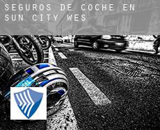Seguros de coche en  Sun City West
