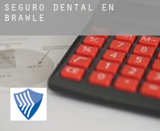 Seguro dental en  Brawley