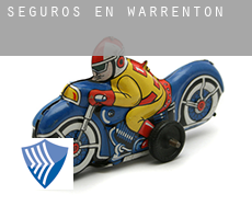 Seguros en  Warrenton